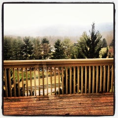 Photo taken at Camp Rockmont by Erick U. on 11/27/2013