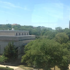 Photo taken at Kansas Union by Jeff W. on 7/24/2013