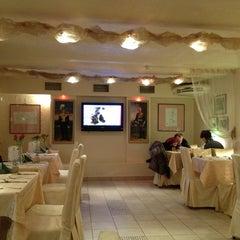 Photo taken at Штабной ресторан by Дмитрий💰💰💰 Г. on 3/13/2013