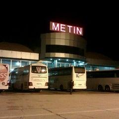Photo taken at Metin Dinlenme Tesisleri by Erdem O. on 12/10/2012