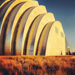 Photo taken at Kauffman Center for the Performing Arts by Bryan S. on 12/20/2012