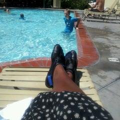 Photo taken at Cortona Inn & Suites by Eboni H. on 6/24/2012