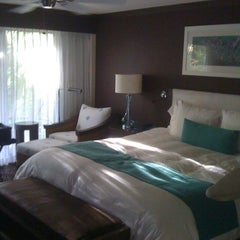 Photo taken at Ko'a Kea Hotel & Resort by Michael T. on 7/8/2011