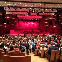 Photo taken at Koncertna dvorana Vatroslava Lisinskog by Antun Matija F. on 10/29/2013