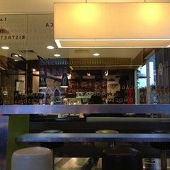 Photo taken at McDonald's by Susana M. on 5/2/2013