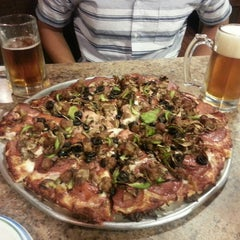 Photo taken at That Pizza Place by marco m. on 5/27/2014