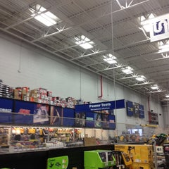 Photo taken at Lowe's Home Improvement by Anthony B. on 12/10/2012