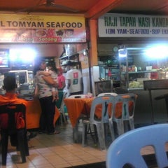 Photo taken at Melawati Food Square by Anas K. on 12/5/2012