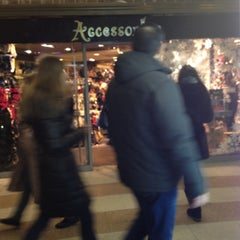 Photo taken at Accessorize by Dasha M. on 12/10/2012