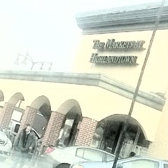 Photo taken at The Markets at Highlandtown by Bo R. on 1/15/2014