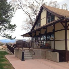 Photo taken at The Winery at Holy Cross Abbey by Tatiana T. on 4/6/2014