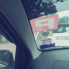 Photo taken at Bank Islam (M) Bhd by Masleena M. on 3/27/2013