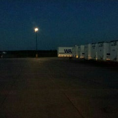 Photo taken at Walmart DC 7014 by Antione L. on 6/24/2015