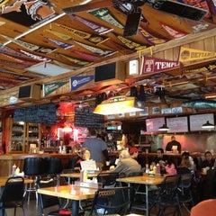 Photo taken at Art's Tavern by Kathy T. on 10/28/2012