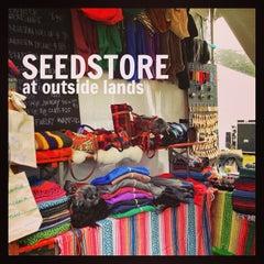 Photo taken at Seedstore by Cynthia H. on 8/15/2013