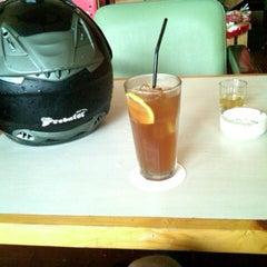 Photo taken at Denanta Kitchen by deni a. on 12/28/2012