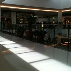 Photo taken at Canoas Shopping by Carolina M. on 12/24/2012