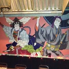 Photo taken at Robata of Tokyo by Ana M. on 12/7/2012