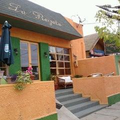 Photo taken at La Regata Pub by Tito O. on 1/12/2013