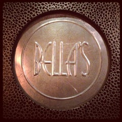 Photo taken at Bella's Italian Cafe by Emily S. on 12/23/2012
