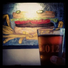 Photo taken at Lengthwise by Orlando on 9/13/2012