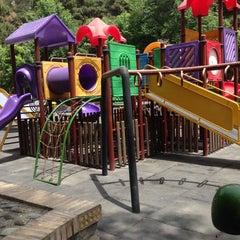 Photo taken at Saee Park by Sajjad on 5/14/2013