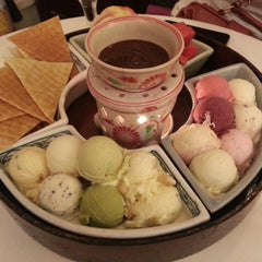 Photo taken at Fanny Ice Cream by Khoa N. on 5/6/2013