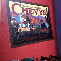 Photo taken at Chevys Fresh Mex by Bart on 6/23/2013
