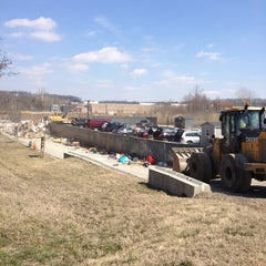 Photo taken at Baltimore County Resource Recovery Facility by Bart on 3/23/2013