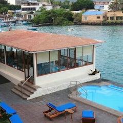 Foto tomada en Hotel Solymar Galapagos por Виталя И. el 5/11/2016