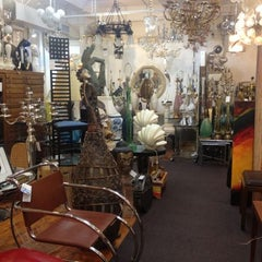 Photo taken at Showplace Antique + Design Center by Spotted by Locals - city guides by locals on 8/15/2015