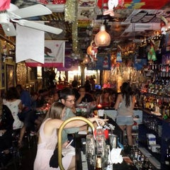 Photo taken at Taqueria Lower East Side by Spotted by Locals - city guides by locals on 9/29/2013