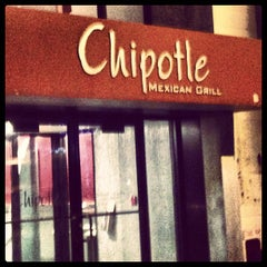 Photo taken at Chipotle Mexican Grill by Nicolette A. on 2/13/2013