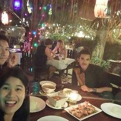 Photo taken at Baan Lanta Resort & Spa by Checky c. on 1/31/2016