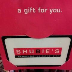 Photo taken at Shubie's Marketplace by Diane W. on 6/12/2013