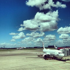 Photo taken at Brisbane Domestic Terminal by Jake H. on 2/6/2013