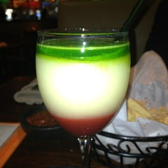 Photo taken at Escalante's Mexican Grille by Chris N. on 1/17/2013