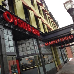 Photo taken at Market Street Grill by Jay T. on 1/25/2013