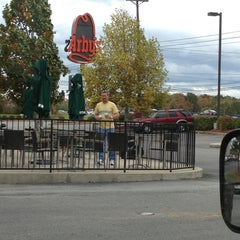 Photo taken at Starbucks by Billi Jo S. on 10/14/2012
