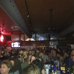 Photo taken at Winner's Bar & Grill by Charity B. on 1/29/2013