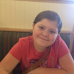 Photo taken at Sweet Tomatoes by Matthew J. on 10/17/2013