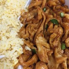 Photo taken at Yenchim Garden Restaurant by Duyen F. on 3/9/2015
