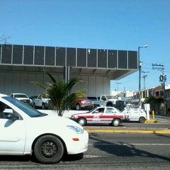 Photo taken at Ford Veracruz by Betsy C. on 3/7/2013