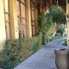 Photo taken at Pointe Hilton Squaw Peak Resort by Jozlyn A. on 2/24/2013