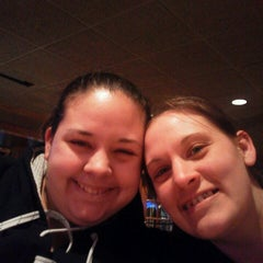 Photo taken at Applebee's by Erica P. on 3/26/2013