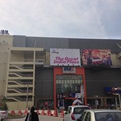 Photo taken at BIG CINEMAS by Rohit B. on 1/27/2013