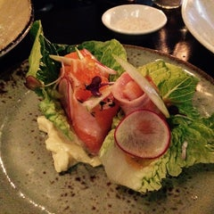Photo taken at Pony Lounge & Dining by Mai L. on 10/23/2014