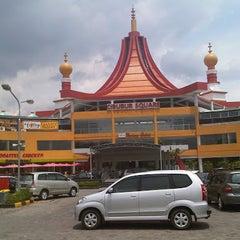 Photo taken at Rest Area KM 10 (Cibubur Square) by Jemmy W. on 12/2/2012