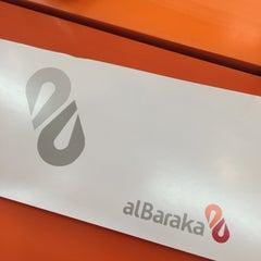 Photo taken at Albaraka Bank Ramli Mall by Sayed Maitham A. on 1/17/2015