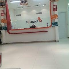 Photo taken at Albaraka Bank Ramli Mall by Sayed Maitham A. on 10/7/2014